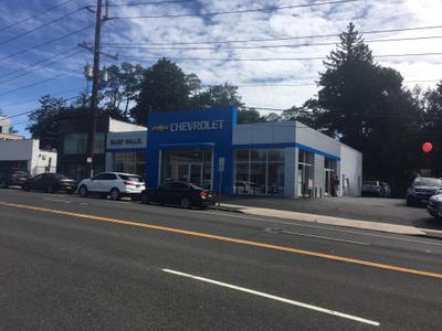 East Hills Chevrolet of Roslyn Image 4