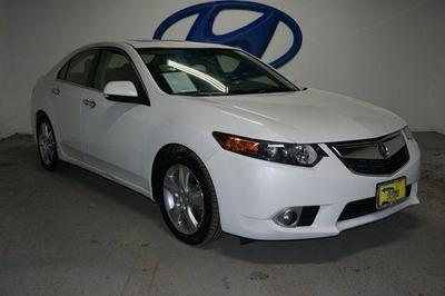 2014 Acura TSX 2.4 for sale VIN: JH4CU2F47EC006177