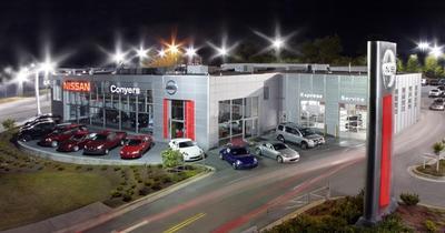 Conyers Nissan Image 2