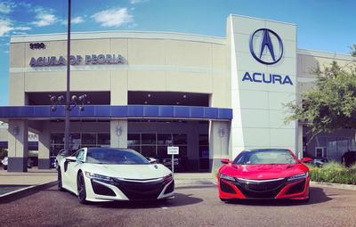 Acura of Peoria Image 1