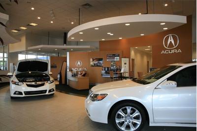 Acura of Peoria Image 3