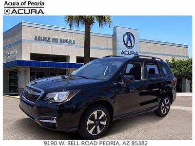 Subaru Forester 2018 a la venta en Peoria, AZ