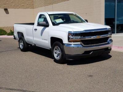 Chevrolet Silverado 1500 2018 for Sale in Santa Fe, NM