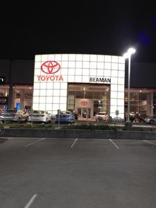 Beaman Toyota Image 1