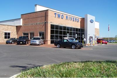 Two Rivers Ford Image 1