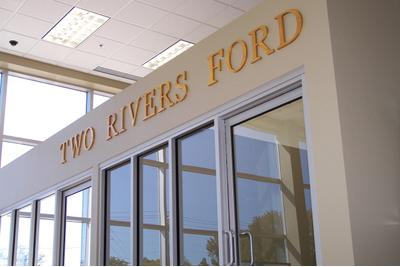 Two Rivers Ford Image 6