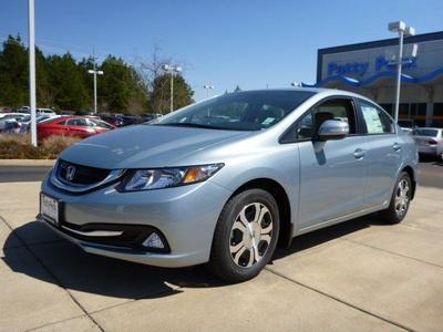 Honda Civic Hybrids For Sale New Used Honda Civic Hybrid Cars