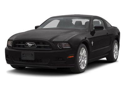 2013 Ford Mustang V6 for sale VIN: 1ZVBP8AM4D5273775