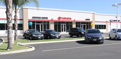 Toyota Certified Center of Santee Image 1