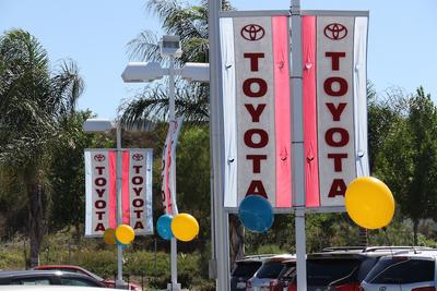 Toyota Certified Center of Santee Image 2
