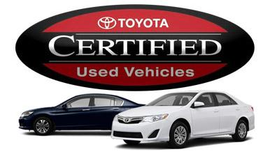 Toyota Certified Center of Santee Image 3