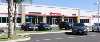 Toyota Certified Center of Santee Image 5