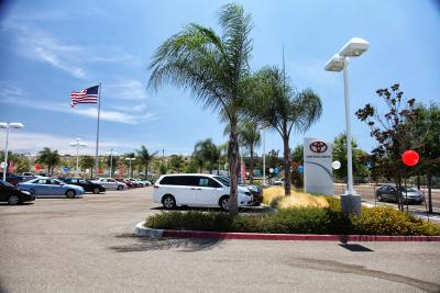 Toyota Certified Center of Santee Image 6