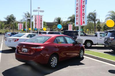 Toyota Certified Center of Santee Image 7