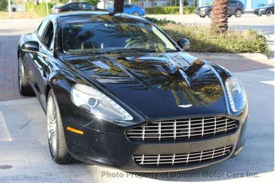 New Used Aston Martins For Sale In Fort Lauderdale Fl Auto Com