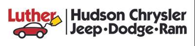 Luther Hudson Chrysler Dodge Jeep RAM Image 2