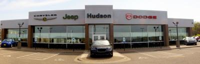 Luther Hudson Chrysler Dodge Jeep RAM Image 7