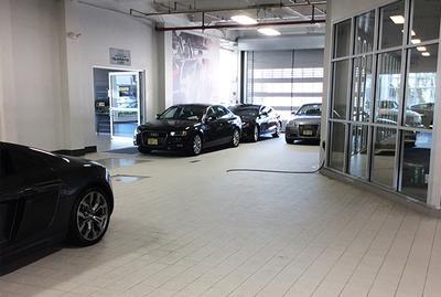 Town Audi Image 1