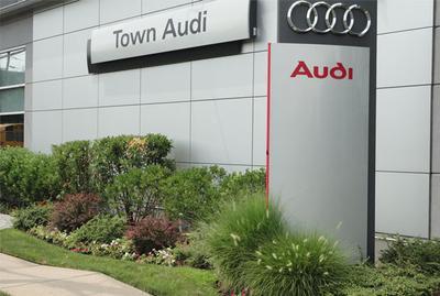 Town Audi Image 4