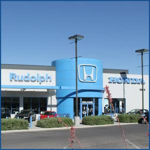 Rudolph Honda Image 2