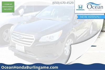 Subaru Legacy 2017 for Sale in Burlingame, CA