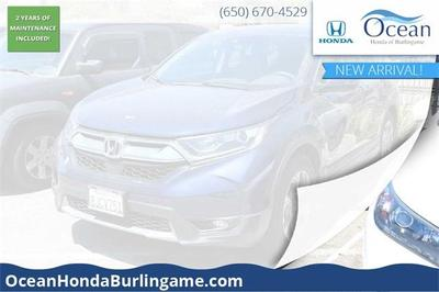 Honda CR-V 2018 for Sale in Burlingame, CA