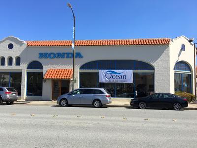 Ocean Honda of Burlingame Image 4
