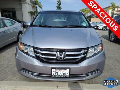 Honda Odyssey 2016 for Sale in Glendora, CA