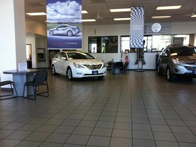 Glendora Hyundai Image 3