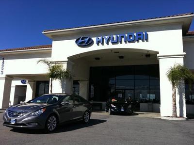 Glendora Hyundai Image 5