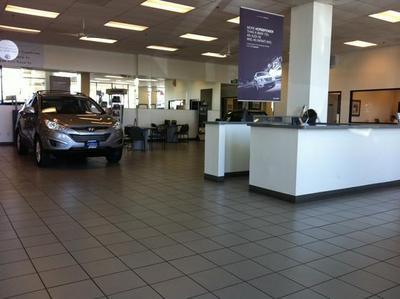 Glendora Hyundai Image 8