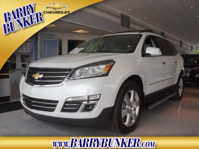 Chevrolet Traverse 2017 for Sale in Marion, IN