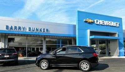 Barry Bunker Chevrolet Image 4