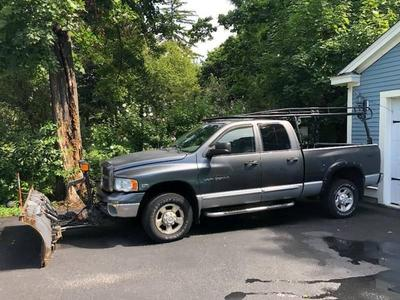 Dodge Ram 2500 2003 for Sale in Somerville, MA