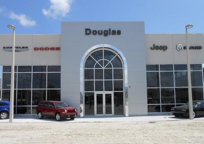 Douglas Jeep Chrysler Dodge RAM Image 3