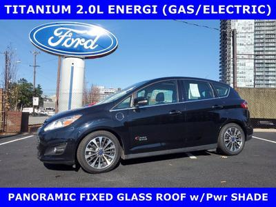 Ford C-Max Energi 2017 a la venta en Louisville, KY