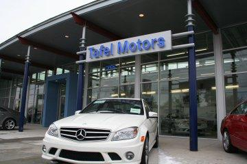 Mercedes-Benz of Louisville Image 1