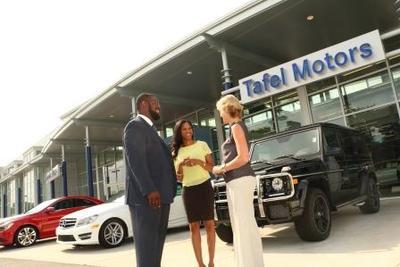 Mercedes-Benz of Louisville Image 3