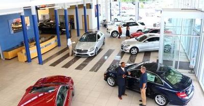Mercedes-Benz of Louisville Image 6