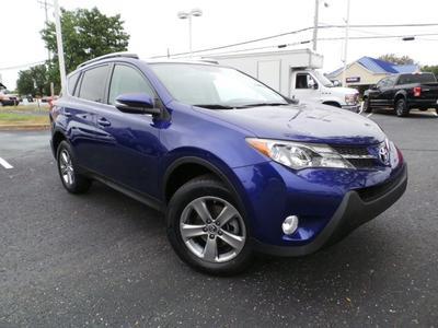 Toyota RAV4 2015 for Sale in Louisville, KY