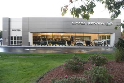 Land Rover Bedford Image 9