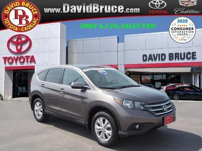 Honda CR-V 2014 for Sale in Bourbonnais, IL