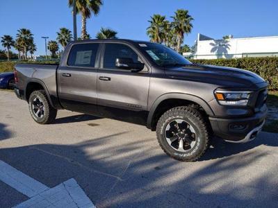 RAM 1500 2020 for Sale in Daytona Beach, FL