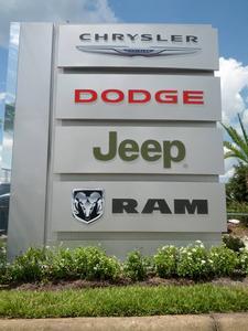 Daytona Dodge Chrysler Jeep Ram & FIAT Image 5