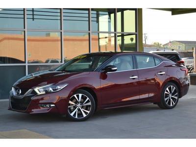 Nissan Maxima 2017 for Sale in Tempe, AZ