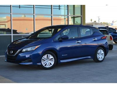 Nissan Leaf 2019 for Sale in Tempe, AZ