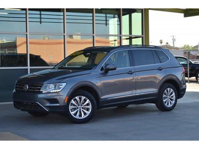 Volkswagen Tiguan 2018 for Sale in Tempe, AZ