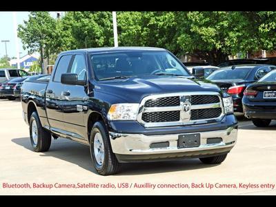 RAM 1500 Classic 2020 for Sale in Dallas, TX