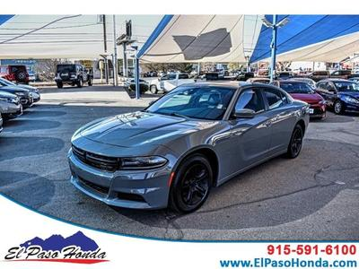 Dodge Charger 2019 for Sale in El Paso, TX