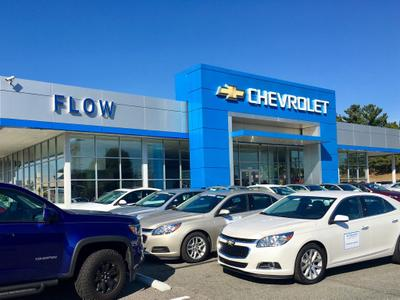 Flow Chevrolet, Buick, GMC Image 1